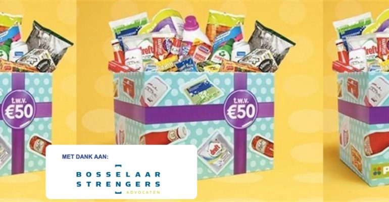 donatie-voedselpakketten